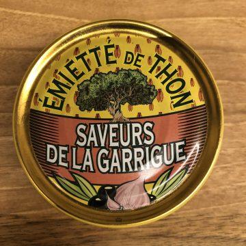 Emietté Belle Iloise