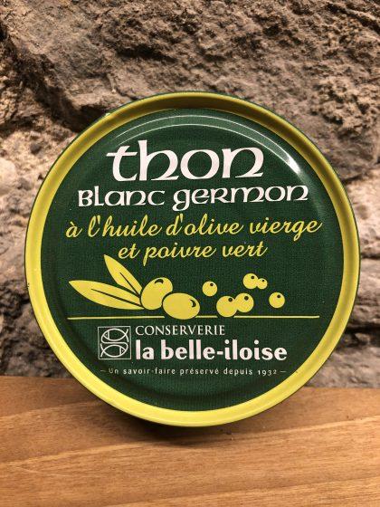 Thunfisch Belle Iloise