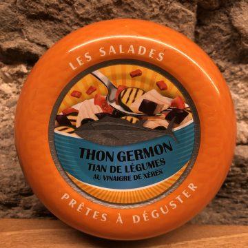 Thunfischsalat Belle Iloise