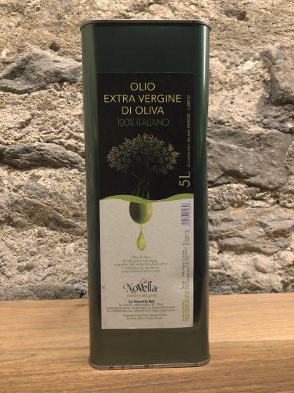 Olivenöl Toskana, Stalden Feinkost